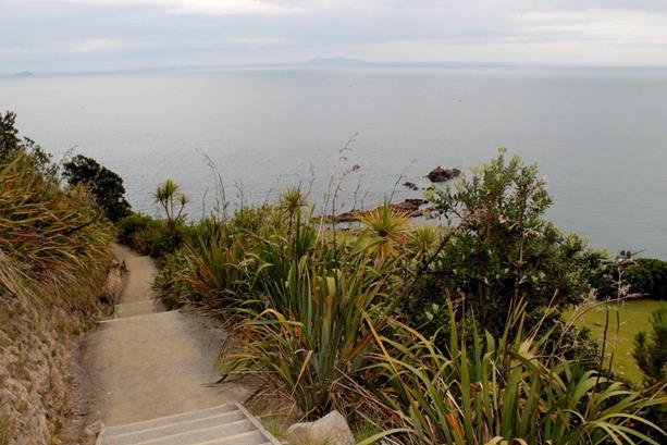 Mount Maunganui, Tauranga, Nova Zelândia