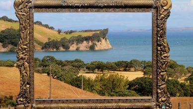 Shakespear Regional Park, na Nova Zelândia