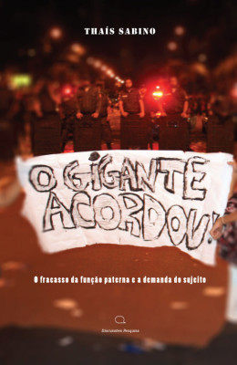 Book about politc protests in Brazil