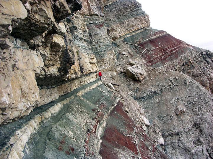 A Grand Italian Trail percorre toda a Itália em mais de 6.000 quilômetros / Foto: Rüdiger Kratz