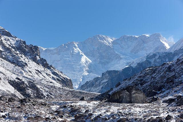 Great Himalaya Trail percorre 4.500 quilômetros ao pé da cadeia de montanhas / Foto: Neuda4Nik