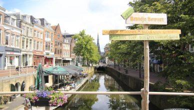 Leeuwarden, Friesland (Foto: Thais Sabino)
