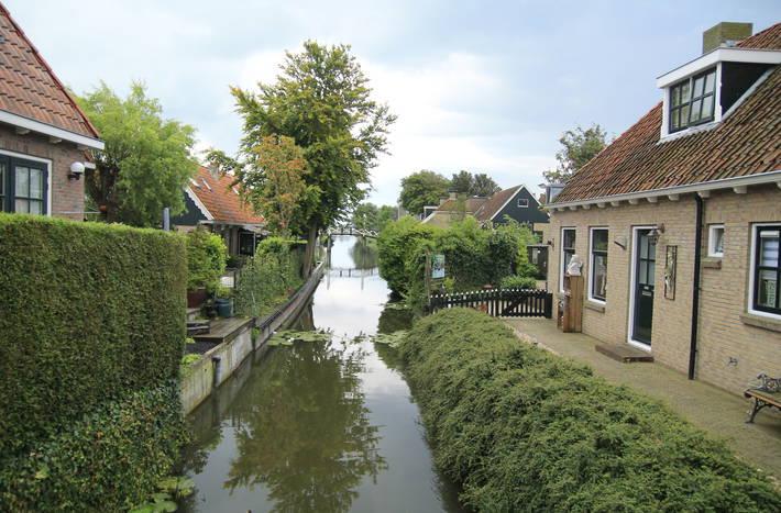 Hindelopen, Friesland (Foto: Thais Sabino)